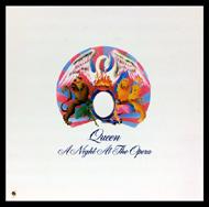 """Queen Vinyl 12"""" (Used)"""