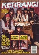 Quireboys Magazine