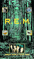 R.E.M. Poster