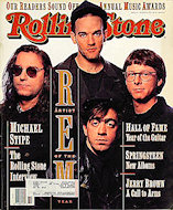 Bruce Springsteen Rolling Stone Magazine