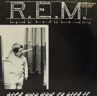 R.E.M. Vinyl (Used)