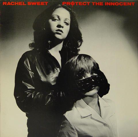 """Rachel Sweet Vinyl 12"""" (Used)"""