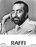 Raffi Promo Print