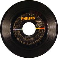 "Rag Doll Vinyl 7"" (Used)"