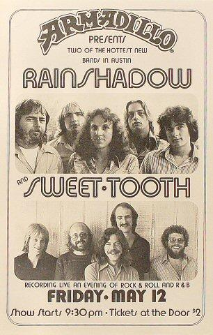 Rainshadow Poster