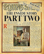 Ralph Nader Rolling Stone Magazine