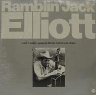 Ramblin' Jack Elliott Vinyl (New)