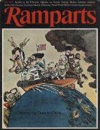 Ramparts Vol. 10 No. 4 Magazine