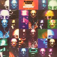 Ramsey Lewis Vinyl (Used)