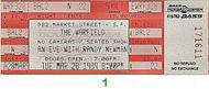 Randy Newman 1980s Ticket