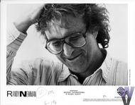 Randy Newman Promo Print