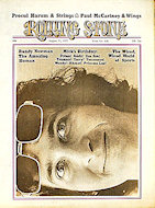 Randy Newman Rolling Stone Magazine