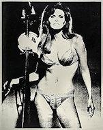 Raquel Welch Poster