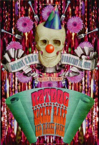 RatDog Poster
