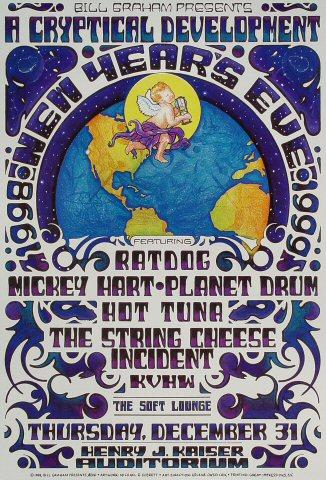 RatDog Poster