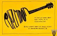 Raul Midon Handbill