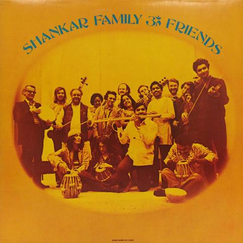 Ravi Shankar Vinyl (Used)
