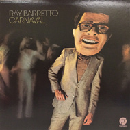 Ray Barretto Vinyl