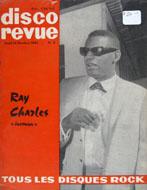 Ray Charles Magazine