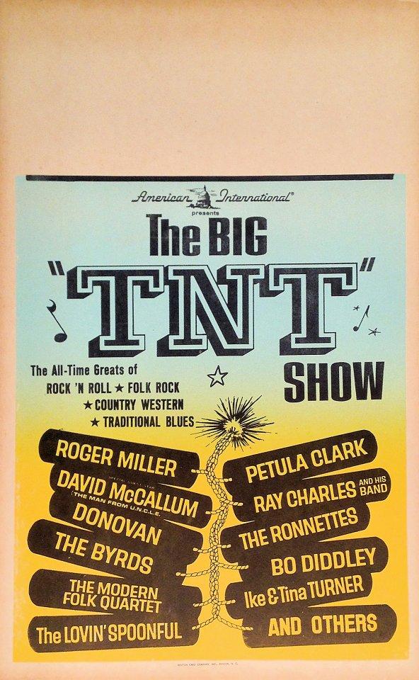 Ray Charles Poster