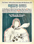 Ray Charles Rolling Stone Magazine