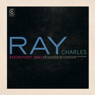 Ray Charles Vinyl (New)
