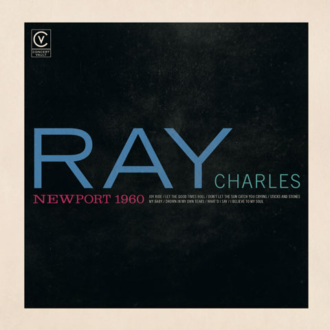 Ray CharlesVinyl