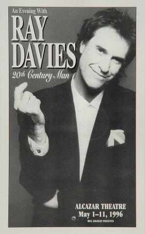 Ray Davies Program