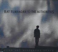 Ray Flanagan & The Authorities CD