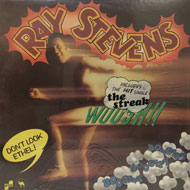 Ray Stevens Vinyl (New)