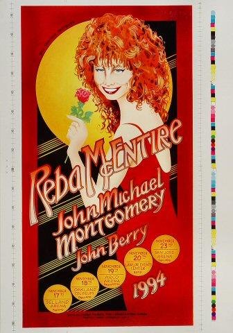 Reba McEntire Proof