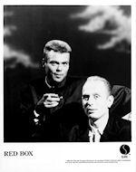 Red Box Promo Print