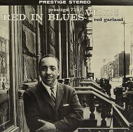 Red Garland Vinyl (Used)