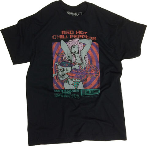 Primus Men's Retro T-Shirt