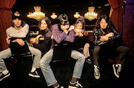 Redd Kross BG Archives Print