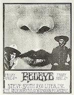 Redeye Handbill