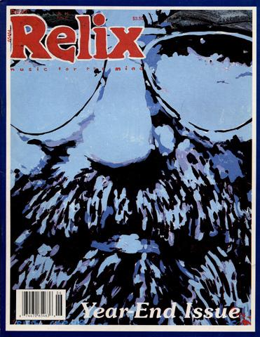 Relix Vol. 16 No. 6