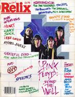 Relix Vol. 7 No. 3 Magazine