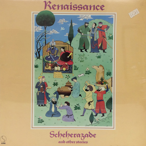 RenaissanceVinyl