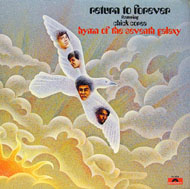 Return to Forever Vinyl (Used)