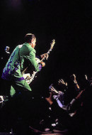 Reverend Horton Heat BG Archives Print