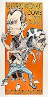 Reverend Horton Heat Poster