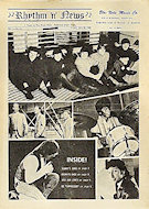 Rhythm 'n' News Vol. 1 No. 13 Program