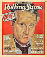 Richard Dreyfuss Magazine