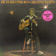 Richard Pryor Vinyl