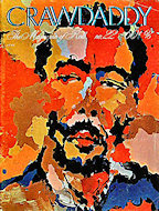 Richie Havens Crawdaddy Magazine