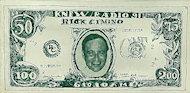 Rick Cimino Handbill