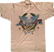 Rick Derringer Women's Vintage T-Shirt