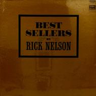 Rick Nelson Vinyl (New)