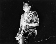 Rick Nielsen Premium Vintage Print